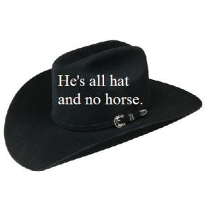 Hat and Horse