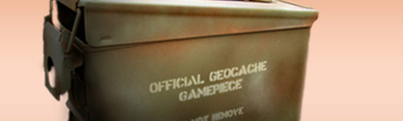 Release date for The Advocate's Geocache